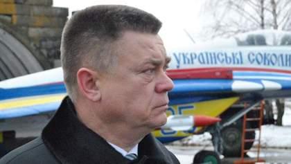 Лебедєв визнав, що МВС використовувало техніку Міноборони