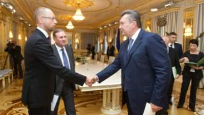 Янукович хочет завтра встретиться с лидерами оппозиции, - Рыбак