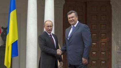 Путин фактически дал зеленый свет режиму Януковича на уничтожение украинского народа, — Тягнибок