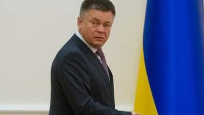 Лебедєв по телефону поговорив з секретарем з питань оборони США