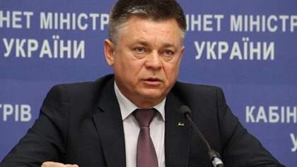 Лебедєв заявив, що далі керуватиме Міноборони
