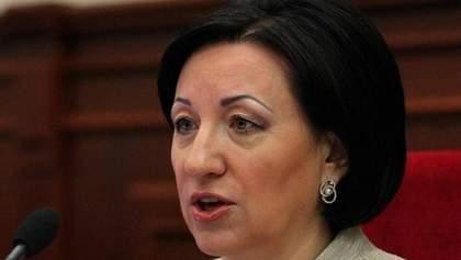Секретар Київради Герега склала повноваження, — Аронець (Фото)