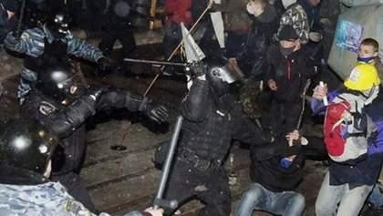 Попов готовий допомогти з розслідуванням розгону Майдану 30 листопада