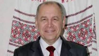 Макеенко передал полномочия председателя КГГА экс-коменданту Майдана