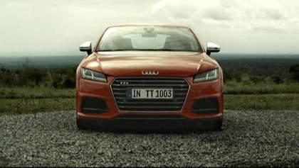 Женева-2014: BMW X4, новий Audi TT та концепт Honda Civic Type R
