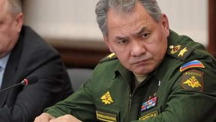 У списку на санкції проти Росії вже є Глазьєв і Шойгу, — джерело