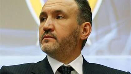 Первым зарегистрированным кандидатом в президенты Украины стал Ренат Кузьмин