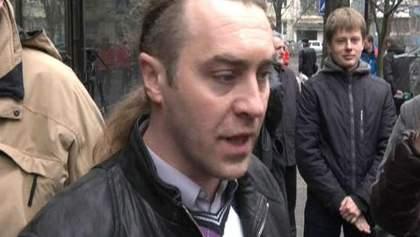 Нет закона о люстрации, поэтому мы так отстранили чиновника НТКУ, - Мирошниченко