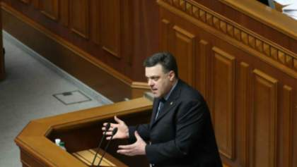 Тягнибок требует отозвать послов в Казахстане и Армении