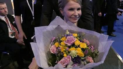 Тимошенко назвала поступок Мирошниченко вандализмом