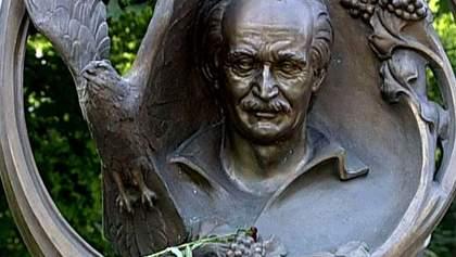 25 березня — загадкова загибель В'ячеслава Чорновола