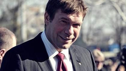 """Царев пообещал """"Беркуту"""" адвокатов"""