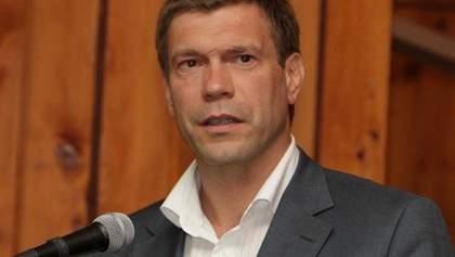 Партия регионов исключила из своих рядов Царева и Бойко