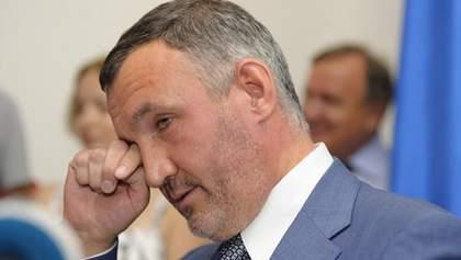 Кузьмин божится, что боролся с коррупцией, когда люди стояли на Майдане