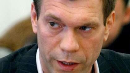 Пресс-служба Царева уверяет, что депутата забрал спецназ и теперь с ним нет связи