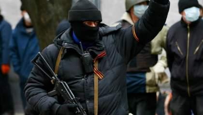 Кожемякин прогнозирует захват сепаратистами новых админзданий 9 мая