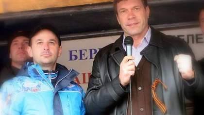 В Харькове арестовали на 2 месяца одного из лидеров сепаратистов
