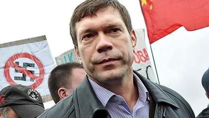 Царев не подавал заявление о снятии кандидатуры с выборов, - заместитель председателя ЦИК