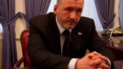 Усі 27 країн Євросоюзу мають тенденції до сепаратизму, — Кузьмін