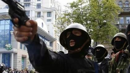 События в Одессе повторяют сценарий расстрела активистов на на Майдане, - Богомолец