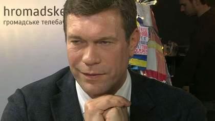 Царев собирается создать отдельное государство - Новороссию