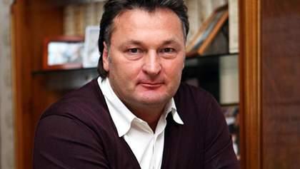 Московский суд заочно арестовал Балашова