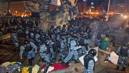 Попова і Коряка знову підозрюють в причетності до розгону Євромайдану, — ГПУ
