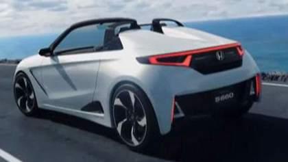 """Новий родстер від Honda, Volkswagen розробляє DSG-10, та оновлена """"Фабія"""" від Skoda"""