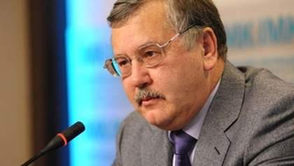 ГПУ відкрила справу, яка стосується Міноборони часів Гриценка, — Тягнибок
