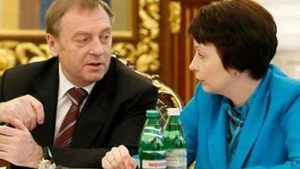 ГПУ расследует, куда Лукаш и Лавринович подевали государственные деньги
