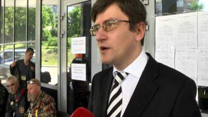 Вибори проходять спокійно, крім Донецької і Луганської областей, — Магера