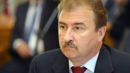 Сьогодні відбудеться суд у справі Попова, Сівковича і Коряка