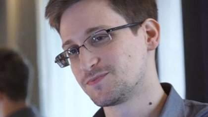 Сноуден розповів, що був професійним розвідником