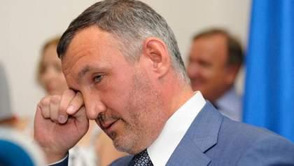Против Кузьмина возбудили уголовное дело по Луценко