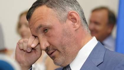 Проти Кузьміна відкрили два кримінальних провадження, — Махніцький
