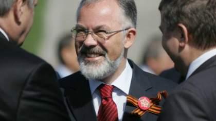 ГПУ не расследует уголовных производств против Табачника