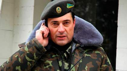 Чиновника з Генштабу люстрували за родинні зв'язки з Лебедєвим, — Найєм