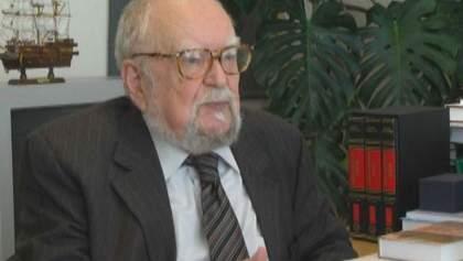 Порошенкові не треба поспішати, — директор Інституту філософії НАН України