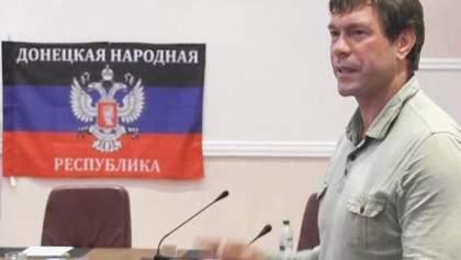 Олег Царев говорит, что не наведывался в Киев