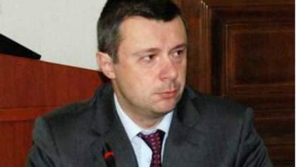 Голову Пенітенціарної служби відсторонили від обов'язків через втечу Шепелєва