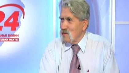 Современная КПУ в оппозиции не к власти, а к государству, — Лукьяненко
