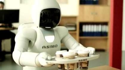 Honda представила нову версію найрозумнішого андроїда у світі