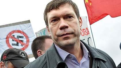 """Царев утверждает, что у террористов на Донбассе нет комплексов """"Бук"""""""