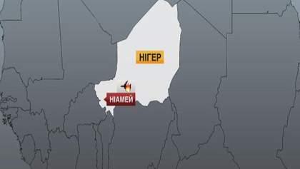 Возле столицы Нигера разбился пассажирский самолет, 116 человек погибли