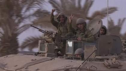 Палестина та Ізраїль встановили перемир'я на 72 години