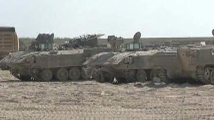 У Секторі Газа почало діяти нове триденне перемир'я