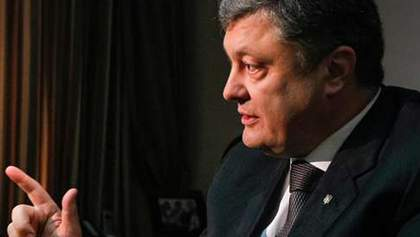30 серпня Порошенко поїде до Брюсселя