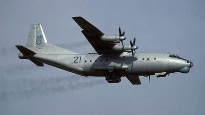 Три тела нашли на месте катастрофы в Алжире украинского самолета, — Reuters
