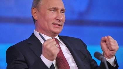 ЗМІ: Якщо я захочу, то візьму Київ за два тижні, — Путін у розмові з Баррозу