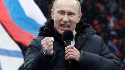Путін погрожував Порошенку, що дійде до Європи, — ЗМІ